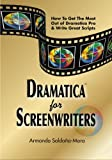Dramatica for Screenwriters