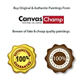 "Canvas Champ Photo to Canvas - 0.75"" Gallery Wrap - 12 x 8"