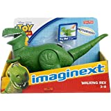 Disney Pixar Toy Story 3 Imaginext Toy Story 3 Walking Rex