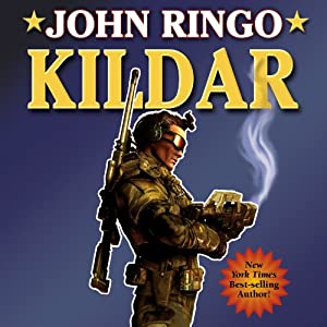 Kildar Audiobook
