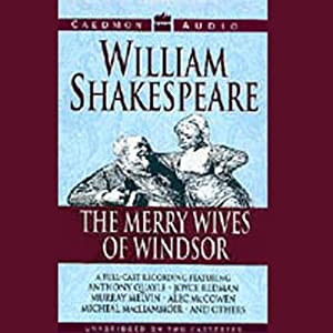 The Merry Wives of Windsor Performance