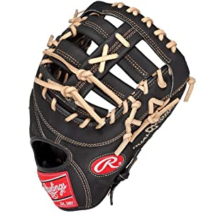 Rawlings PRODCTDCC Heart of the Hide 13 inch Dual Core Baseball Glove (Right Handed Throw)