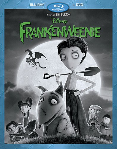 Frankenweenie / Франкенвини
