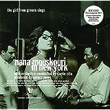 Nana Mouskouri in New York (Limited Edition) [Vinyl LP]