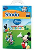 VTech Storio Software: Mickey Mouse Clubhouse
