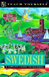 img - for Teach Yourself Swedish Complete Course by Teach Yourself Publishing (1996-01-11) book / textbook / text book