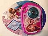 Disney Frozen Camera