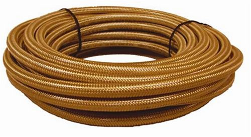 Simpson MH5038QC 3/8-Inch x 50-Foot x 4,500 PSI Max Monster Heavy Duty Pressure Washer Hose