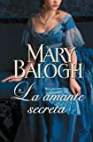La amante secreta / The Secret Lover (Spanish Edition)
