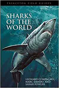 Sharks of the World (Princeton Field Guides) by Compagno, Leonard