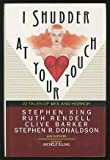 I Shudder At Your Touch 22 Tales of Sex and Horror