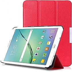 ProElite Ultra Sleek Flip Case cover for Samsung Tab E 9.7