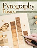 img - for Pyrography Basics: Techniques and Exercises for Beginners book / textbook / text book