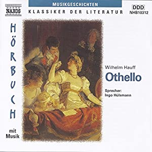 Othello Hörbuch