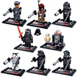 Star Wars Minifigures The Force Awake...