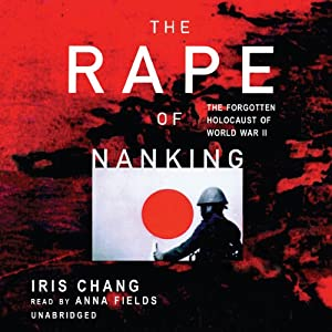 The Rape of Nanking | Livre audio