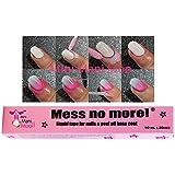 Mess No More! Liquid Tape for Pretty Nails