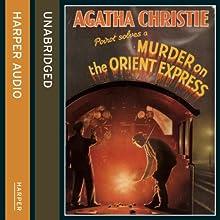 Murder on the Orient Express | Livre audio Auteur(s) : Agatha Christie Narrateur(s) : Dan Stevens