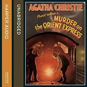 Murder on the Orient Express | [Agatha Christie]