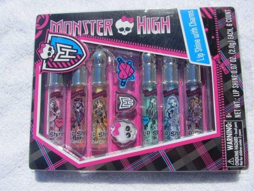 mattel monster highmonster high create