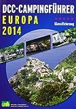DCC Campingartikel Campingführer 2014 Europa, 066/001