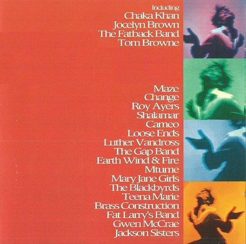 Chaka Khan - top - Zortam Music
