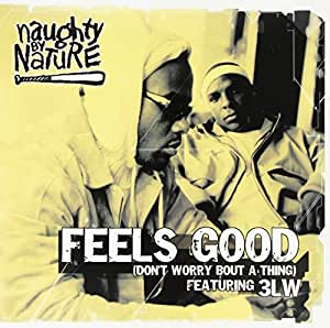 Naughty By Nature Feels Good Mp