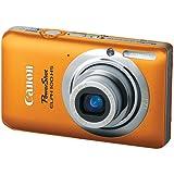 Canon PowerShot ELPH 100 HS Reviews