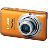 Canon PowerShot ELPH 100 HS 12 MP CMOS Digital Camera with 4X Optical Zoom  ....