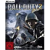 "Call of Duty 2 [Software Pyramide]von ""ak tronic"""