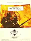 img - for California Fire & Casualty Insurance Manual book / textbook / text book