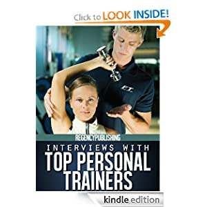 Interviews With Top Personal Trainers