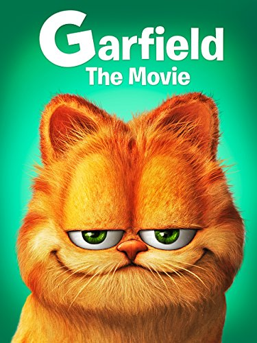 Amazon.com: Garfield: The Movie: Breckin Meyer, Jennifer
