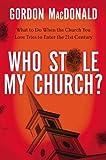 Who Stole My Church