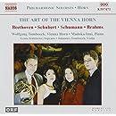 Art of the Vienna Horn