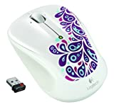 Logitech Wireless Mouse M325 White, 910-003007