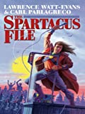 img - for The Spartacus File book / textbook / text book