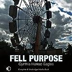 Fell Purpose | Cynthia Harrod-Eagles