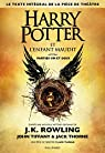 Harry Potter et l'Enfant Maudit par Jack Thorne