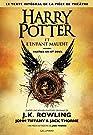 Harry Potter 8 : Harry Potter et l'...