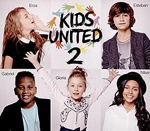 """Afficher """"Kids United n° 02<br /> Tout le bonheur du monde"""""""
