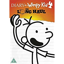 Diary Of A Wimpy Kid: The Long Haul 2017  2019