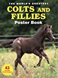 img - for The World's Greatest Colts and Fillies Poster Book book / textbook / text book
