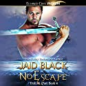 No Escape Audiobook by Jaid Black Narrated by Tillie Hooper