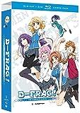 ディーふらぐ!:コンプリート・シリーズ 限定版 北米版 / D-Frag: Complete Series (Limited Edition) [Blu-ray+DVD][Import]