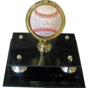 1994 Florida Marlins Autographed Baseball - Autographed Baseballs by Sports Memorabilia