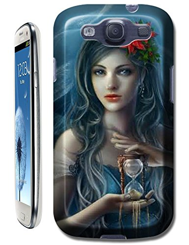 Samsung Galaxy Accessories Beautiful Girl Ladies Sexy Design For Samsung S3 I9300 No.13