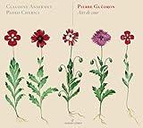 Guedron: Airs de cour with lute preludes by Robert Ballard, Nicolas Vallet, Elias Mertel & Antoine by Claudine Ansermet