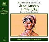 Jane Austen 2D (Classic Literature with Classical Music)