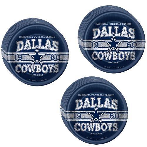 Cowboys Plates, Dallas Cowboys Plates, Cowboy Plates